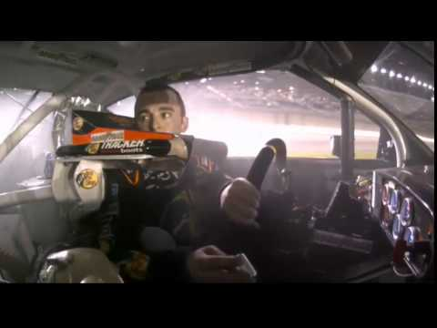 Austin Dillon First Career Nationwide Victory In Car