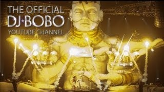Клип Dj Bobo - Superstar