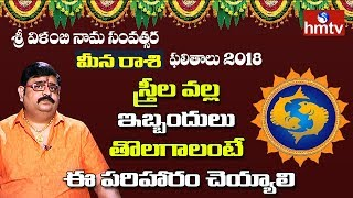 Venu Swamy Ugadi Predictions 2018