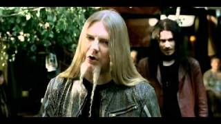 Nightwish - While Your Lips Are Still Red [HD - Lyrics]