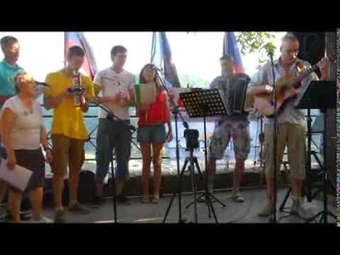 Визбор Юрий - Заблестели Купола