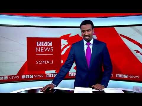 WARARKA TELEFISHINKA BBC SOMALI 20.09.2018 thumbnail