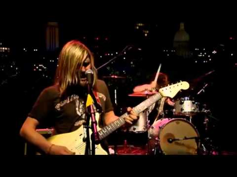 Band of skulls - Light of the Morning - Live