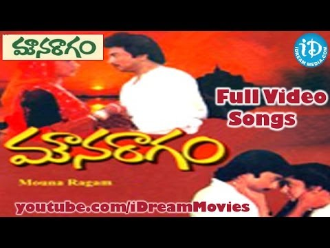 Mouna Ragam Movie Songs - Mouna Ragam Movie Songs - Mohan - Revathi - Karthik video