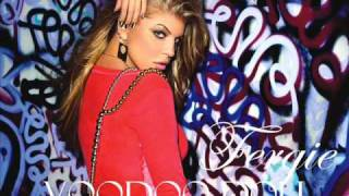 Watch Fergie Voodoo Doll video