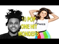 Pop one hit wonders - Who Made Millions of Dollars off one song!