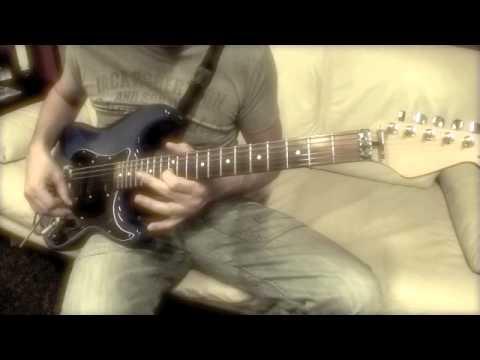 Guitar Idol 2011 Entry - Björn Altmayer - The Way I Am :-)