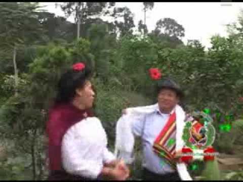 Juan Cholucha y Picaflorcita - Suegroyta Ccayaycapuway  2009 /6