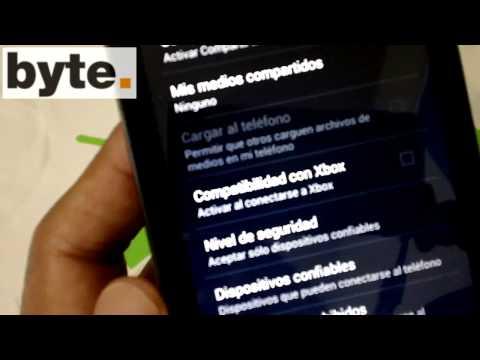 Motorola Atrix HD (MB886) para Nextel