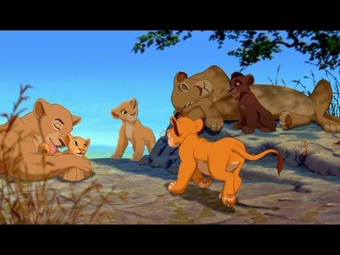 Король лев || Пока мы молоды...