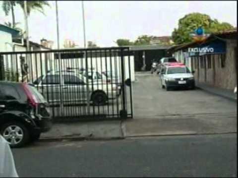 Policiais são presos acusados de extorsão em Uberlândia (Pte. 2)