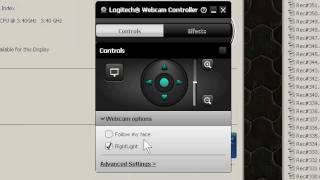 Disable Logitech WebCam RightSound forever tutorial.