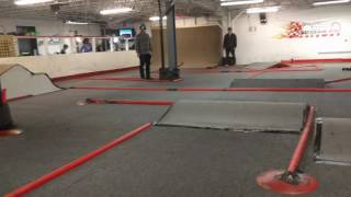 Xtreme RC 2wd Buggy Qualifier 2