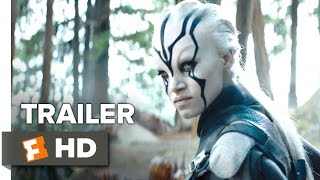 Video clip Star Trek Beyond Official Trailer #1 (2016) - Chris Pine, Zachary Quinto Action HD