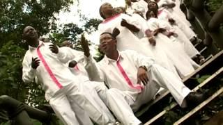 winners choir ubungo kkkt - majina