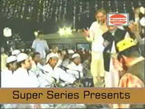 Bekhud Kiye Dete Hain   - Rahat Fateh Ali Khan (best Live Qawwali) video