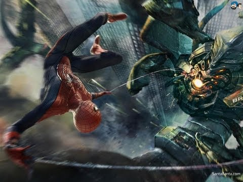 AMC Movie Talk - AMAZING SPIDER-MAN 3 & 4 Release Dates Locked, Reynolds Exits HIGHLANDER Remake