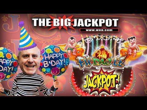 RAJA'S PRE-BIRTHDAY WIN$ 🎂Fu Doa Le! ✦ 8 FREE GAME$ ✦ BONUS ROUND JACKPOT!