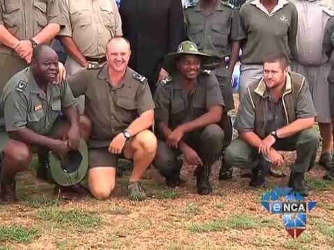 Anti-Poaching Efforts go Hi-Tech