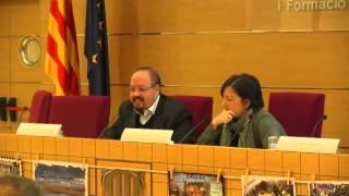 El Programa de prevenció i mediació comunitària: una eina per als municipis. Palafrugell
