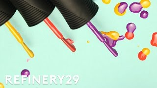 How Nail Polish Is Made | How Stuff Is Made | Refinery29
