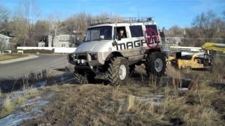 Magpul Industries SHOTSHOW 2008 Part 1