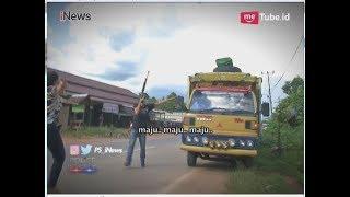 Detik Detik Polisi Geledah Truk Pembawa 5 Kilogram Narkoba Part 02  Police Story 12 06