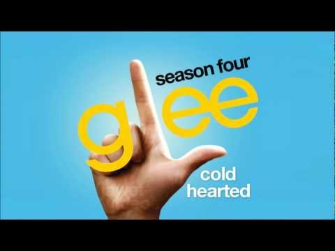 Cold Hearted - Glee Cast [HD FULL STUDIO]