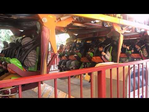 Tatsu Six Tatsu Roller Coaster Six
