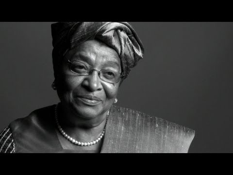 Justice 2015: President Ellen Johnson Sirleaf on the UN's post-2015 Development Agenda