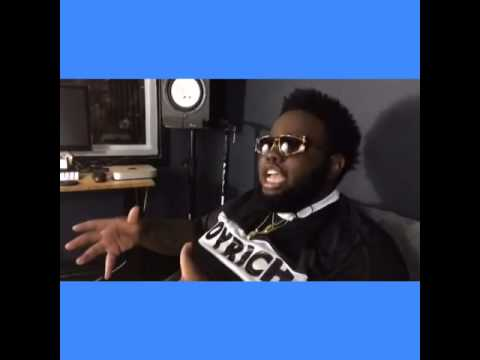 Little LIVING THE LIFE (RIZZY GOT SOMETHING TO SAY)