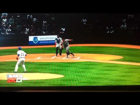 MLB 2K13 Milwaukee Brewers Franchise Ep. 4