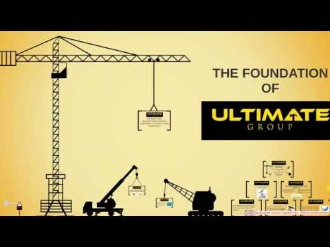 Ultimate Group LLP