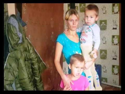 Вышедшая в 18 лет за 70 летнего казаха русская девушка просит о помощи