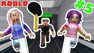 Roblox: Flee the Facility / NO CRAWLING EDITION! / MUST SAVE EVERYONE!