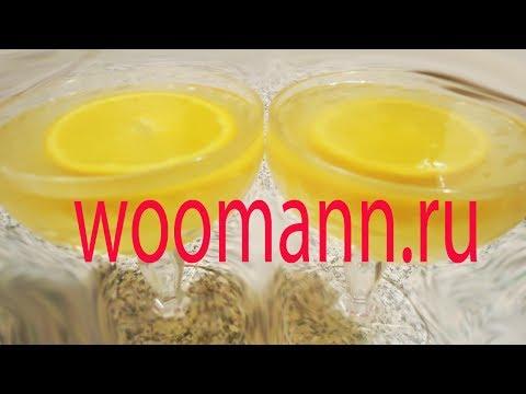 Как приготовить желатин - видео