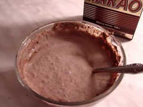 Маски для волос из какао в домашних условиях