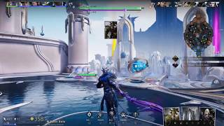 category paragon best feng mao build