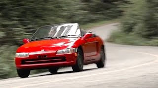 Honda BEAT Review | The American Immigrant