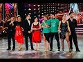 Showmatch - Programa 14/12/18 - Ritmo TANGO: Duelo directo con definición de semifinalistas