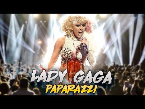 Lady Gaga - Paparazzi (Metal Version)