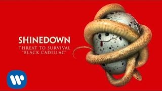 "Download Lagu Shinedown - ""Black Cadillac"" [Official Audio] Gratis STAFABAND"
