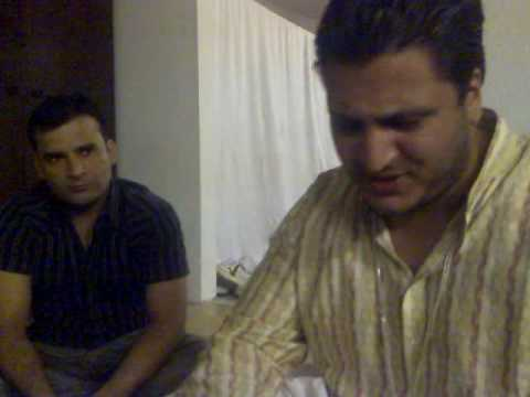 Ali Naam Hai Khuda Ka   Na Poochiye Ke Kya Hussain Hai - Jashan Germany 13 06 09 video