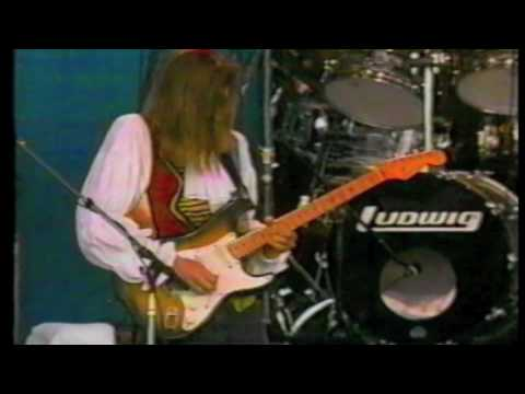 Eric Johnson - Cliff's of Dover
