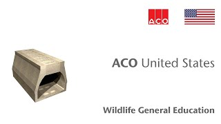 ACO Wildlife: General Education
