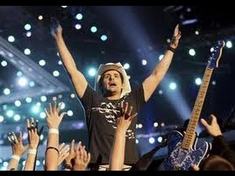 Brad Paisley - Those Crazy Christians