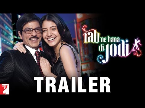 Rab Ne Bana Di Jodi dual audio hindi download