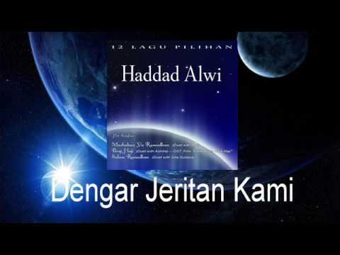 Download Haddad Alwi Feat Tasya - Dengar Jeritan Kami Mp4 baru