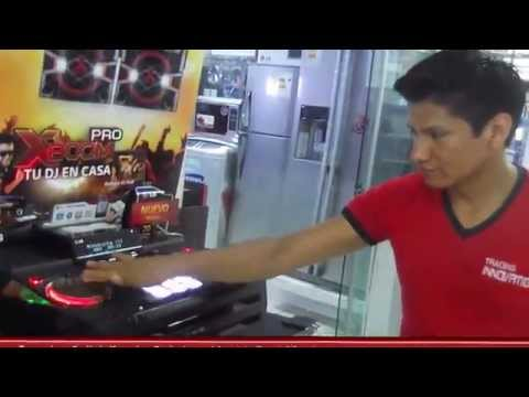 Pro XBOOM Tu DJ en casa Trading Innovation Bolivia