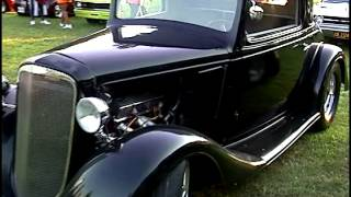 1934 Chevy Coup